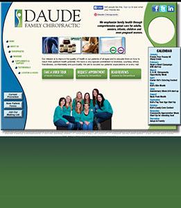 Daude-Chiropractic