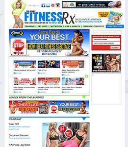 FitnessRX