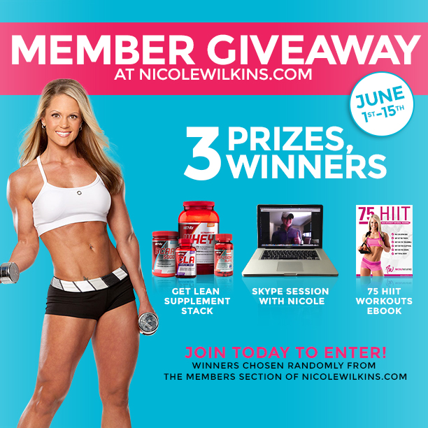 JuneGiveaway_Welcome_Nicole_IN_FB
