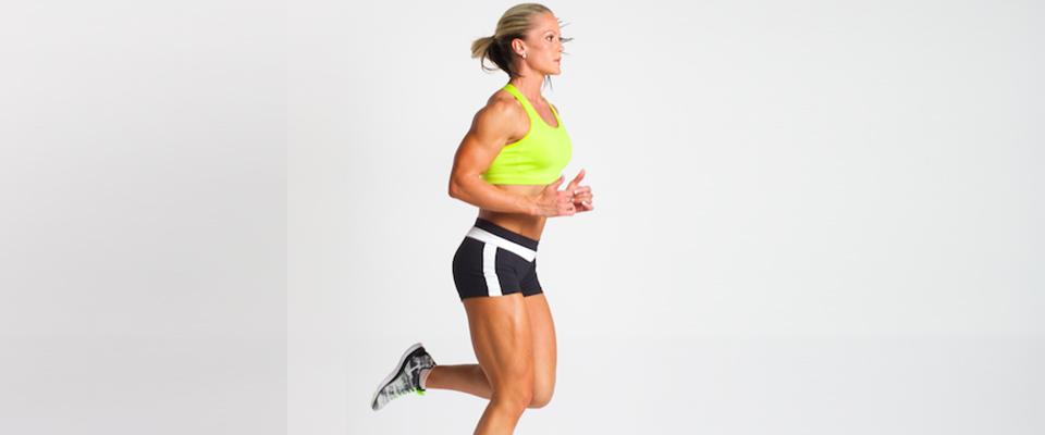 5 HIIT Cardio Workouts