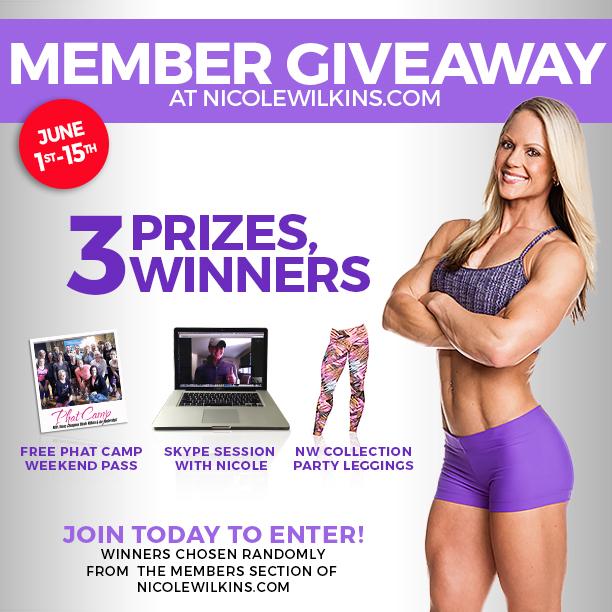 JuneGiveaway_Welcome_Nicole_IN_FB