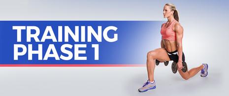 Training Phase 1